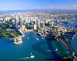 Sydney CBD Accommodation